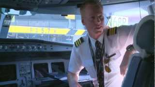 """Video Cathay Pacific """"A Day in The Life of a Pilot"""" MP3, 3GP, MP4, WEBM, AVI, FLV Juli 2018"""