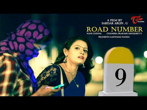 Road Number 9 Suspens Thriller || Telugu Short Film 2017 || By Sardar Arun G