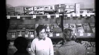 Tarybų Lietuva: Buitinės prekės