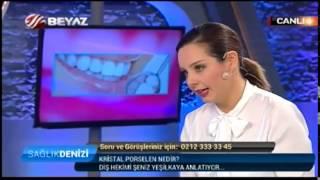 Beyaz TV - Estetik Diş Hekimliği