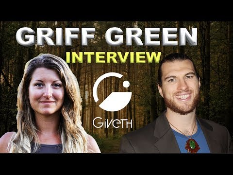 Griff Green: Giveth/Iden3/DappNode video