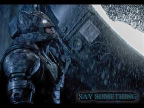 蝙蝠侠唱歌?快看吧~