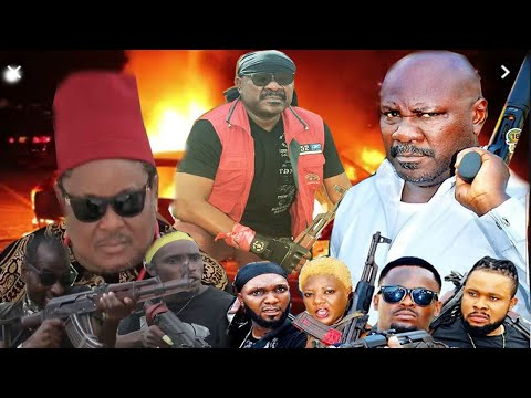 MY LAND MY INHERITANCE SEASON-1- SAM DEDE 2020 ACTION MOVIE [ LATEST NIGERIA NOLLYWOOD MOVIE