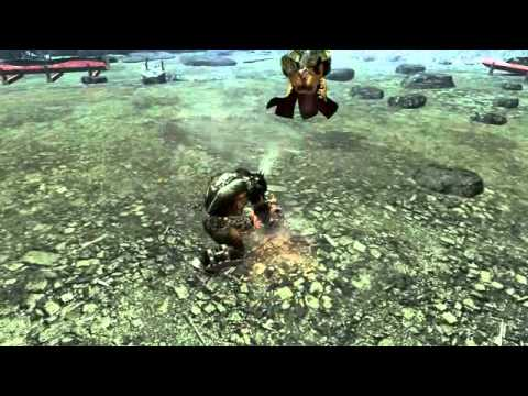 Anarchy Reigns TGS Trailer Brings the Anarchy
