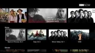 What us HBO Now? It is Access to all of HBO's programming from original series to blockbuster movies. Check out this video to...