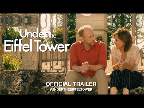 Under The Eiffel Tower (2019) | Official Trailer HD