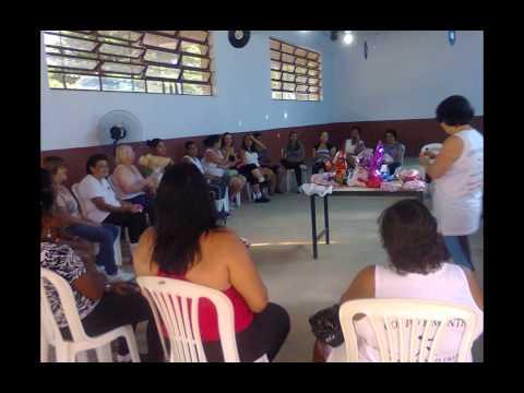 Documentário com as realizações da Prefeitura de São Pedro dos Ferros