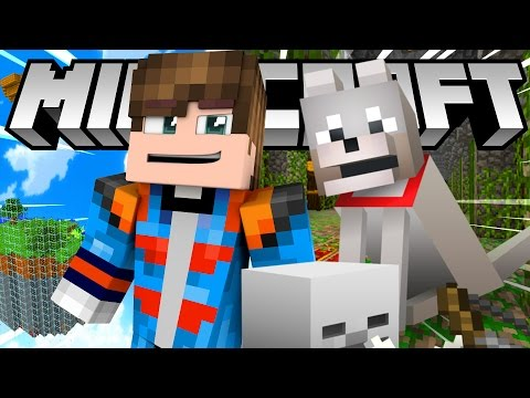 THÚ CƯNG VÀ MỎ BỎ HOANG   (Minecraft lọ Sinh Tồn #6 ) - Thời lượng: 22:11.