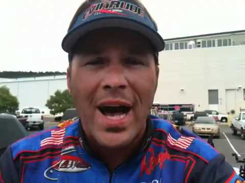 Scott Martin FLW Championships Lake Ouachita Update