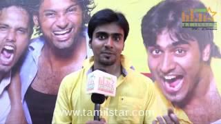 Prathap at Kubeer Movie Team Interview