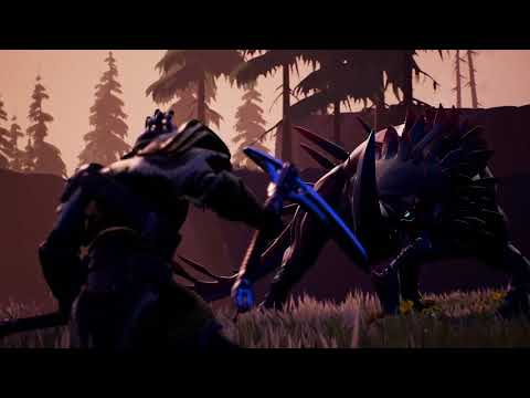Dauntless Closed Beta Launch Trailer