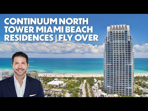 Continuum South Beach, North Tower | Jeff Miller Group