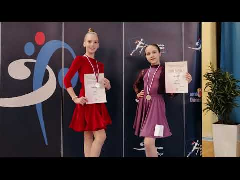 Спортски плесачи Чачка и 2020. завршили сјајним резултатима