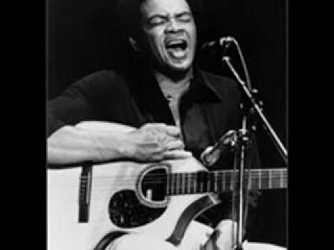 Bill Withers - Ain't No Sunshine When She's Gone (Original + Lyrics) - YouTube