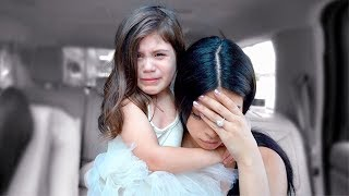 I ruined my daughter's special day...(with raw footage)