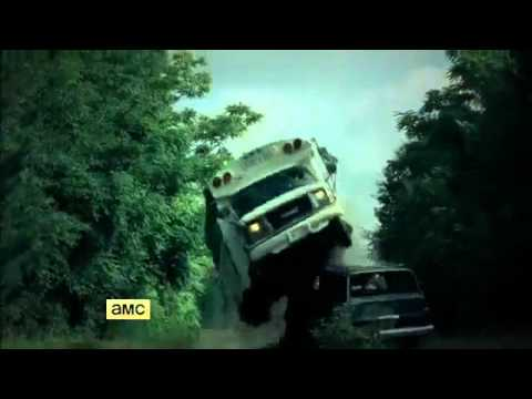 The Walking Dead Season 5 (Promo 'You Are Not Safe')