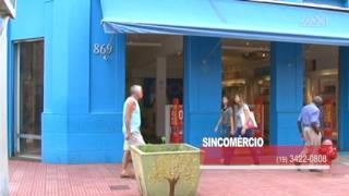 SINCOMERCIO - Semana 43/2016