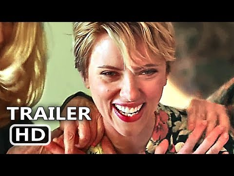 MARRIAGE STORY Official Trailer (2019) Scarlett Johansson, Adam Driver Netflix Movie HD