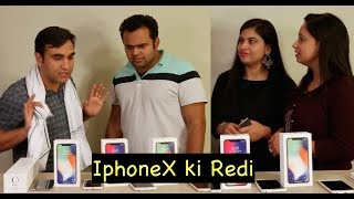 Video If iphone X sold on streets - | Lalit Shokeen Films | MP3, 3GP, MP4, WEBM, AVI, FLV Maret 2018