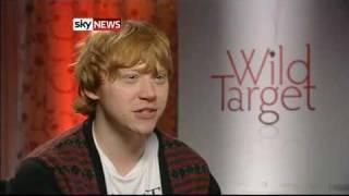 Nonton Sky News Wild Target Interview Rupert Grint  Bill Nighy And Martin Freeman Film Subtitle Indonesia Streaming Movie Download