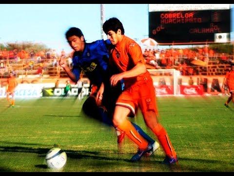 Alexis Sánchez 2005/06 - Cobreloa & Chile - Crazy Goals & Skills [HD]