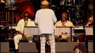 Jerry Dammers Spatial AKA Orchestra (feat Rico Rodriguez) OFFICIAL CLIP