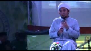 Rajaban DKM Al'Furqon RW. Ciseureuh Talang Kota Sukabumi part IV - ray shareza - tausiah part I