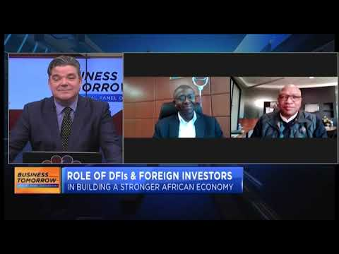 #BusinessTomorrow: The role of DFIs in rebuilding African economies after COVID-19