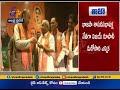 Vijay Rupani to continue as Gujarat chief minister, Nitin Patel to be his deputy - Video