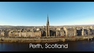 Perth United Kingdom  city pictures gallery : Perth, Scotland