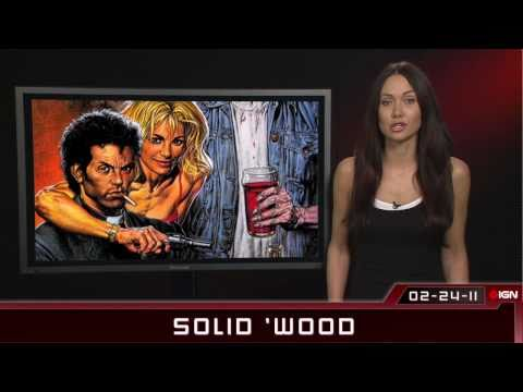 preview-Dead Island Movie Rumors & Superman Cast Info - IGN Weekly \'Wood: 02.24.11 (IGN)