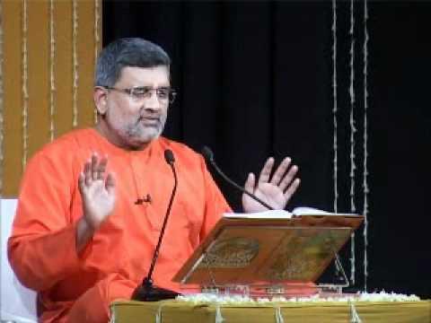 Bhagavad Gita, Chapter 5, Verses 24-29, (200)