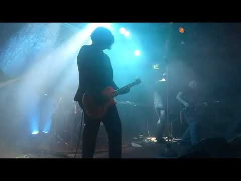 GOLDEN APES - MISSING - live in Leipzig / 23.02.201 ...
