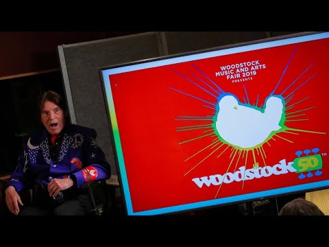 50 Jahre Woodstock: Das legendäre Musikfestival wird  ...