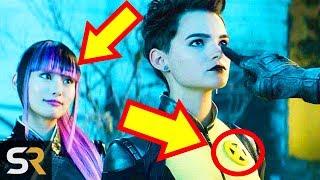 Video 10 Deadpool 2 Fan Theories So Crazy They Might Be True MP3, 3GP, MP4, WEBM, AVI, FLV September 2018