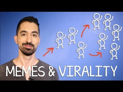 Watch 'What Are Memes and Virality? [video]'