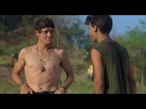 """Platoon(1986) - """"Hell is the impossibility of reason..."""""""
