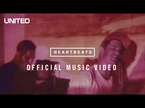 Heartbeats Music Video - Hillsong UNITED