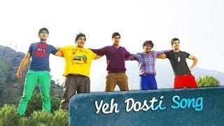 Nonton Yeh Dosti (Video Song) | Purani Jeans | Aditya Seal, Tanuj Virwani & Izabelle Leite Film Subtitle Indonesia Streaming Movie Download