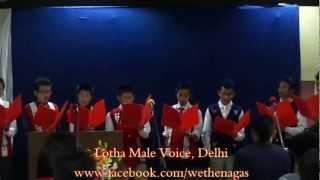 Video Lotha Male Voice, Delhi MP3, 3GP, MP4, WEBM, AVI, FLV Agustus 2018