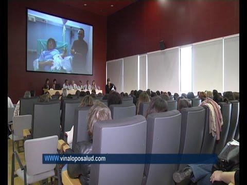 V Jornada Atención Integral a la Mujer y al Niño | Cecova TV