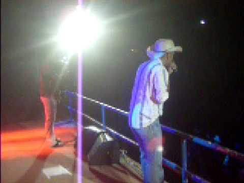 César e Sampaio - Cavalgada Ferros MG 2008