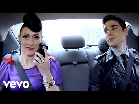 Karmin - Video Diary, Pt. 2 (VEVO LIFT)