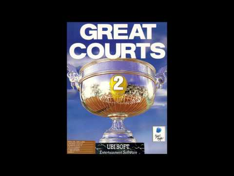 Great Courts Amiga