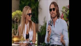 Angelique Boyer & Sebastián Rulli - Camino a premios TVyNovelas 2017