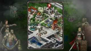 Game of War – Fire Age videosu