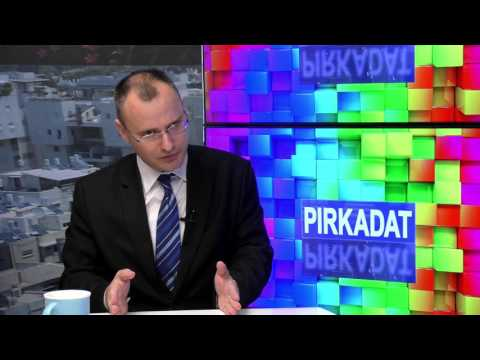 PIRKADAT: Dr. Újházi Lóránd