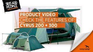 Cyrus 200
