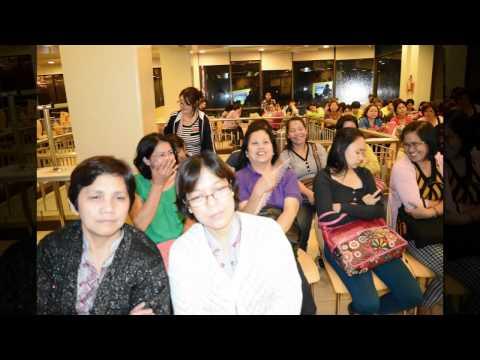 Seminar presentation Baguio City ANTZ team | MMM Philippines (September 15, 2015)
