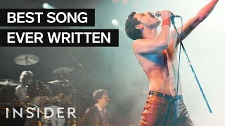 Video Why 'Bohemian Rhapsody' Is The Best Song Ever Written MP3, 3GP, MP4, WEBM, AVI, FLV Juli 2019